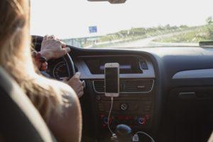 Jak samochód rozpoznaje zmęczenie kierowcy?